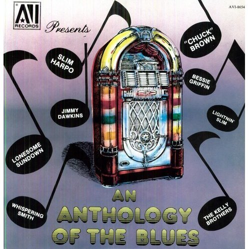 Anthology of the Blues