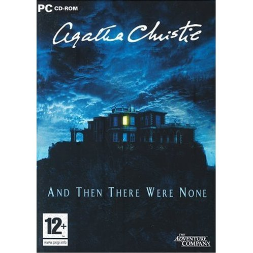 Agatha Christie: And Then There Were None (DVD-ROM)