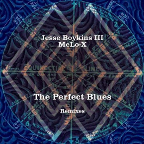 Perfect Blues Remixes 10'