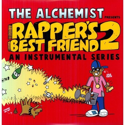 Rapper's Best Friend 2