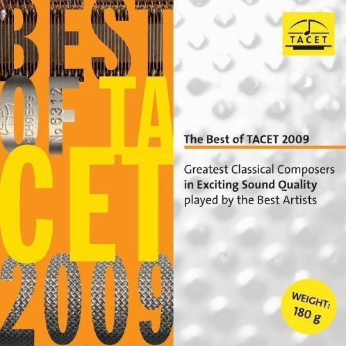 The Best of TACET 2009