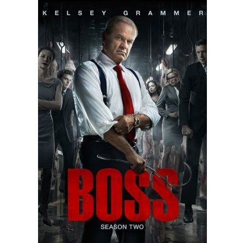 Boss: Season Two
