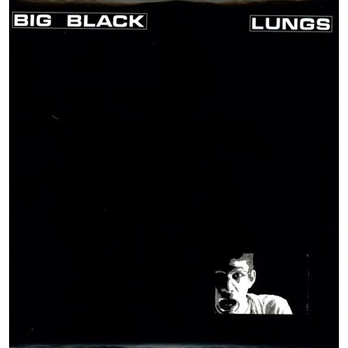 Lungs EP