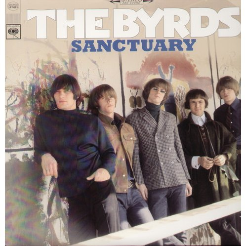 Byrds: Vol. 1-Sanctuary