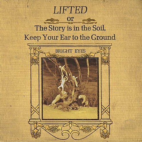 Lifted or the Story Is in the Soil-Keep Your Ear to the Ground 180 gram 2xLP