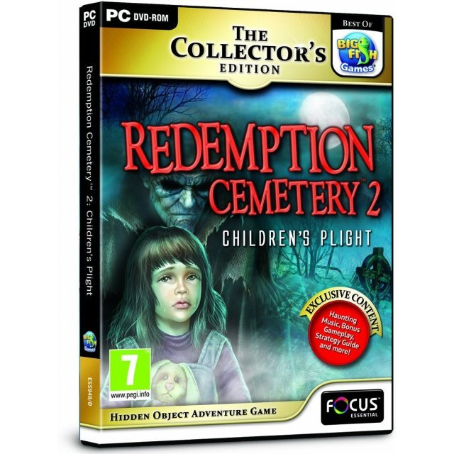 Redemption Cemetery 2: Children's Plight (Collector's Edition) (DVD-ROM)