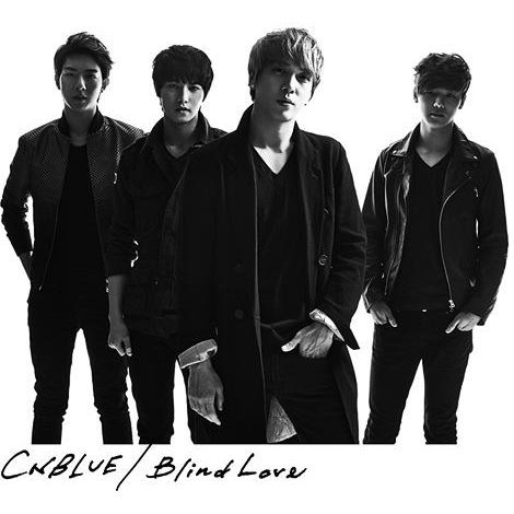 Blind Love [CD+DVD Limited Edition Type B]