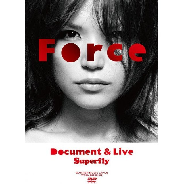 Force - Document & Live