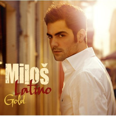Latino Gold [CD+DVD]