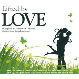 Lifted By Love [2CD]