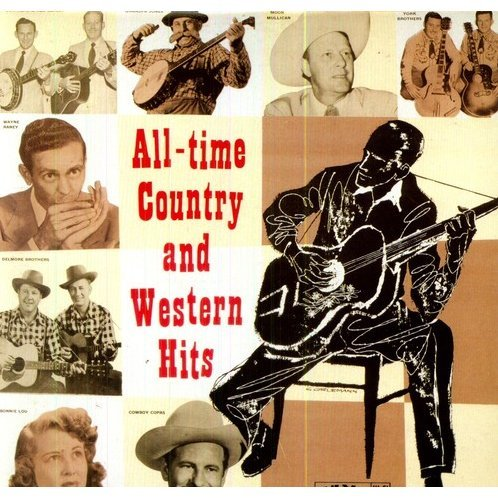 All Time Country & Western Hits