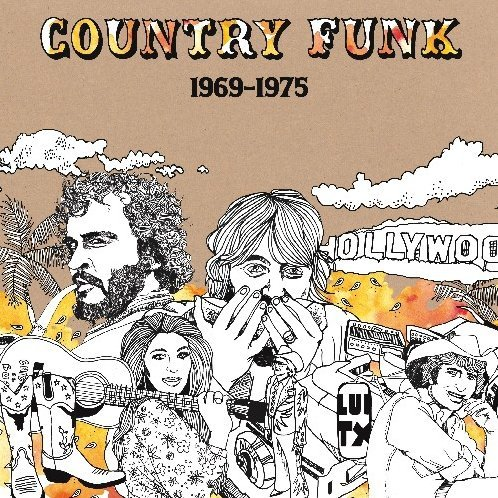 Country Funk 1969-75