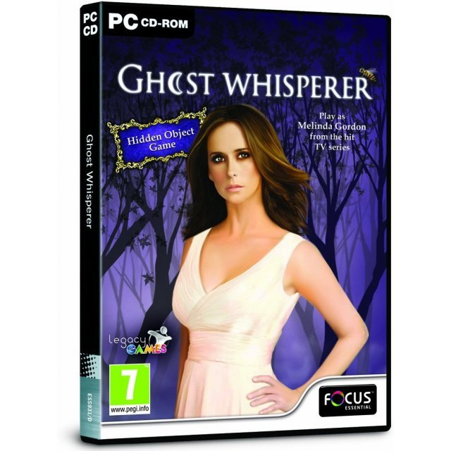 Ghost Whisperer: Shadowlands (DVD-ROM)