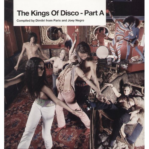 The Kings of Disco: Part A