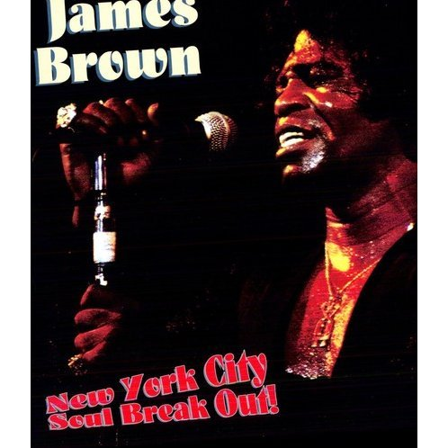 New York City Soul Break Out!