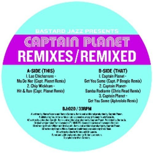 Remixes-Remixed