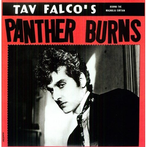 Falco, Tav & His Panther Burns: Vol. 1-Lore & Testament: Behind the Magnolia Curtain