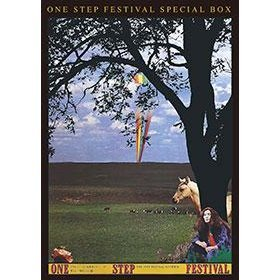 One Step Festival Special Box [4CD+DVD]