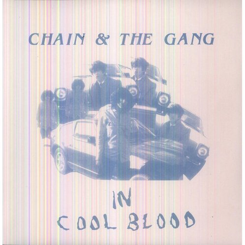 In Cool Blood