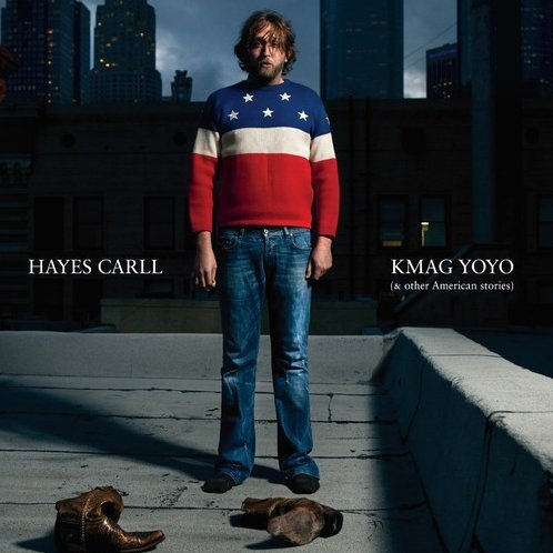 Kmag Yoyo (& Other American Stories)