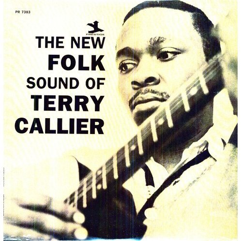 New Folk Sound of Terry Callier