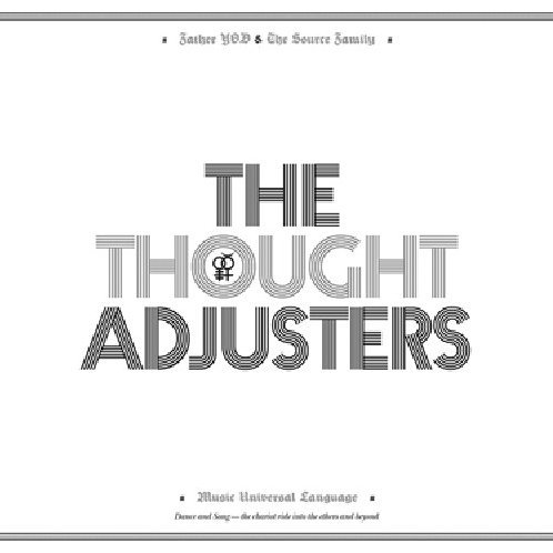 Thought Adjusters