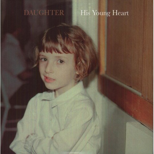 His Young Heart EP