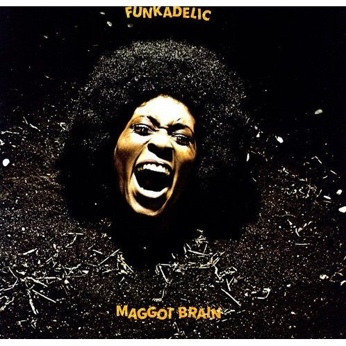 Maggot Brain (Uk Edition)