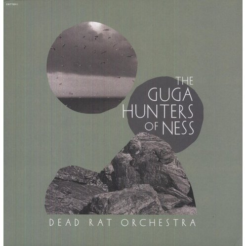 Guga Hunters of Ness