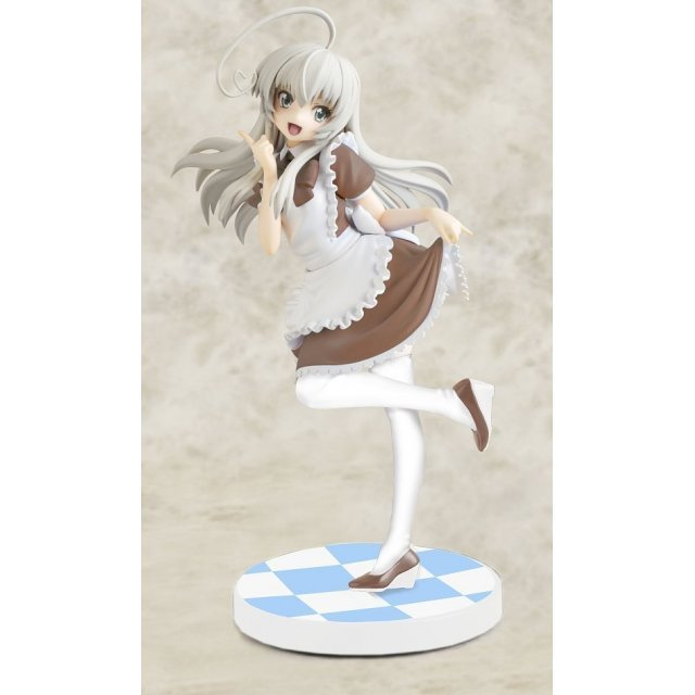 Gutto kuru Figure Collection La beaute Haiyore! Nyaruko-san: Miyazawa Limited Edition