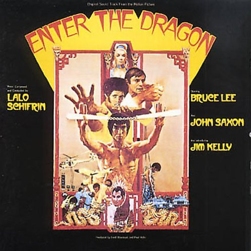 Enter the Dragon Soundtrack