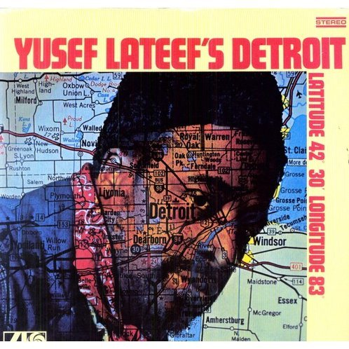 Yusef Lateef's Detroit