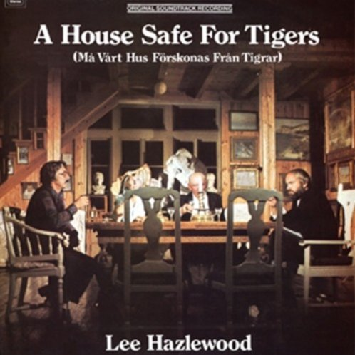 House Safe for Tigers