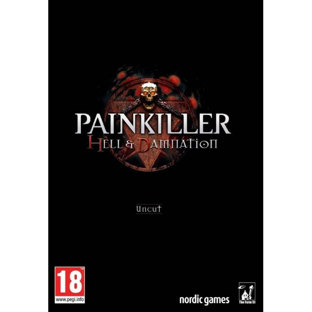 Painkiller: Hell & Damnation (DVD-ROM)