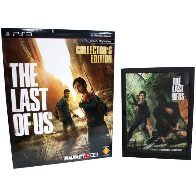 The Last of Us (Collector's Edition)