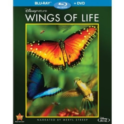 Wings of Life [Blu-ray+DVD]