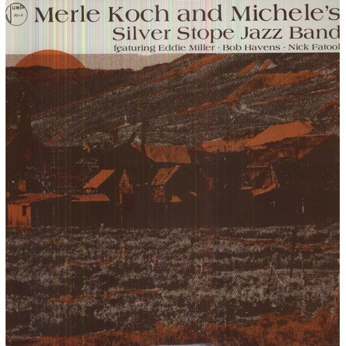 Merle Koch & Michelle's Silver Stope Band