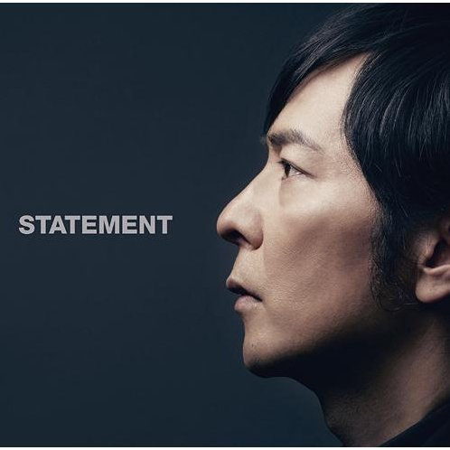 Statement [CD+DVD Limited Edition]