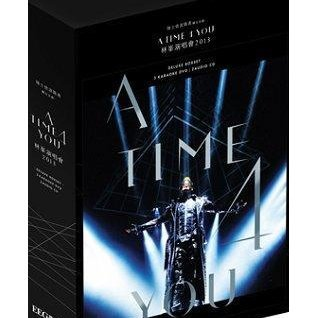 A Time 4 You Concert 2013 Karaoke [3DVD+2CD Deluxe Boxset]