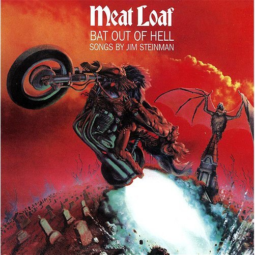 Bat Out Of Hell [CD+DVD Special Edition]
