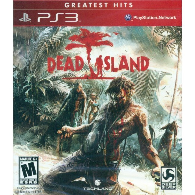 Dead Island (Greatest Hits)