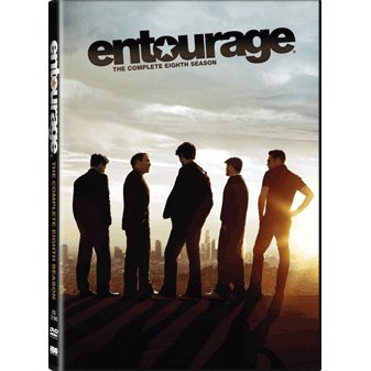 Entourage Season 8 [2DVD]