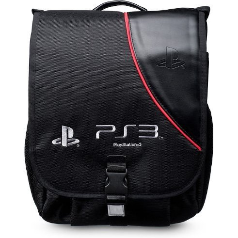 PlayStation 3 System Backpack (Black)