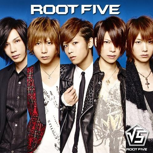 Root Five [CD+DVD]