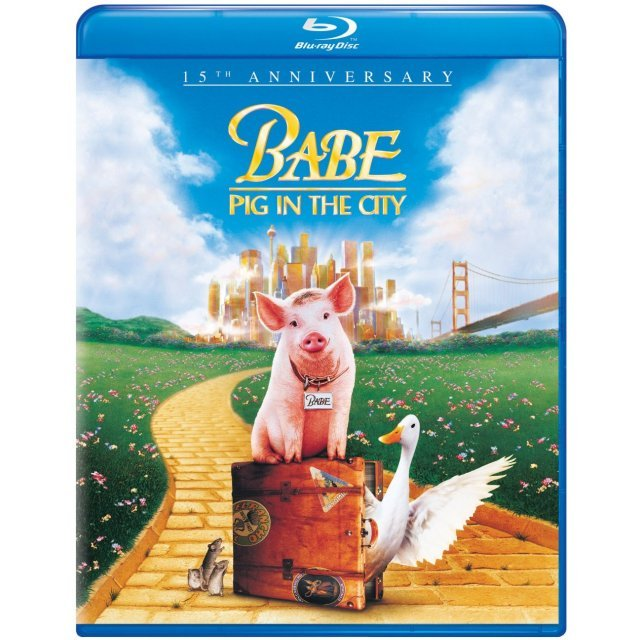 Babe: Pig in the City [15th Anniversary]