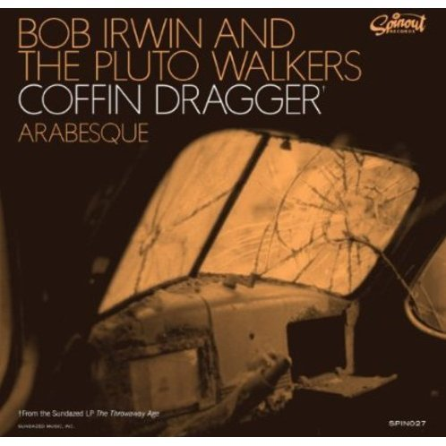 Coffin Dragger/Arabesque