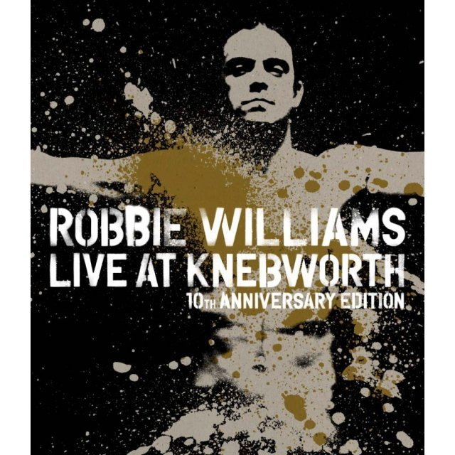 Live at Knebworth: 10th Anniversary Edition