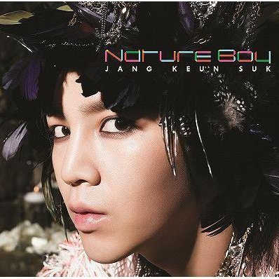 Nature Boy [CD+DVD Limited Edition]