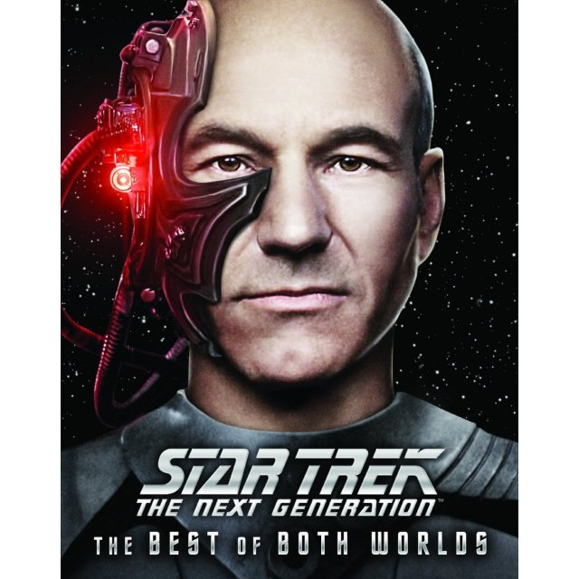Star Trek: The Next Generation - The Best of Both Worlds