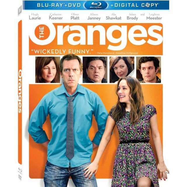 The Oranges [Blu-ray+DVD+Digital Copy]